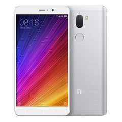Xiaomi MI 5s Plus Smart Phone 64GB Network: 4G Dual Rear Cameras Fingerprint Identification Infrared Remote 5.7 inch 2.5D MIUI 8.0 Snapdragon 821 Quad Core up to 2.35GHz RAM: 4GB(Silver)