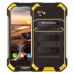 Blackview BV6000 32GB (Yellow)