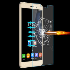 BLUBOO Maya (MPH0370) 9H Surface Hardness Explosion-proof Tempered Glass Screen Film