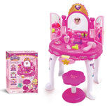 Musical Light Up Dressing Table Toy Set - Zasttra.com