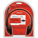 Microsoft Lifechat Lx 1000 Headphone - Zasttra.com