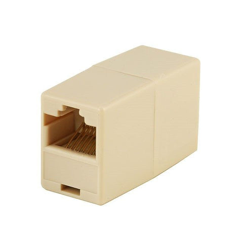Rj45 Extension Connector Inline