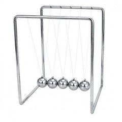 Newton's Cradle (Full size)