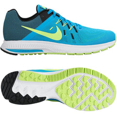 Nike Zoom Winflo 2- mens running shoes - UK- 8