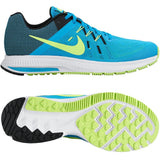Nike Zoom Winflo 2- mens running shoes - UK- 9 - Zasttra.com