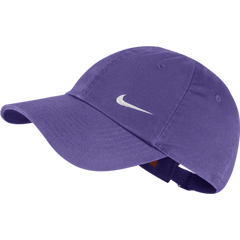 Nike Cap ultraviolet and white