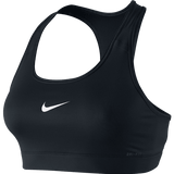 Nike Victory compression sports bra black - Medium - Zasttra.com