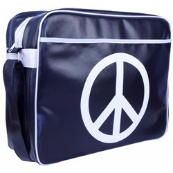 Peace And Love 16 Inches Bag