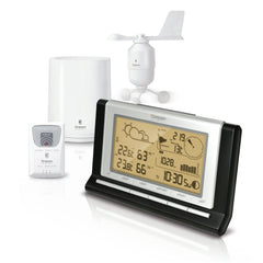 Wireless Pro Weather Station with USB Upload - Oregon Scientific