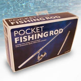 Pocket Fishing Rod - Zasttra.com