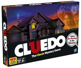 CLUEDO The Classic Mystery Game - Deal
