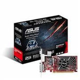 Asus AMD Radeon R7 240 DirectX 11.2 2GB 128-Bit DDR3 PCI Express 3.0 HDCP Ready Low Profile Graphics Card - Zasttra.com