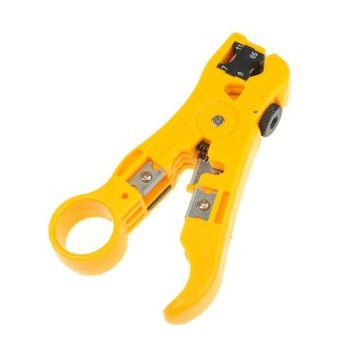 Rg59 Cable Stripper