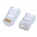 Rj 45 Connectors Cat 6 - Zasttra.com