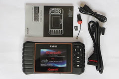 iCarsoft VAG II DIY Diagnostic Tool (For VW/Audi/Seat/Skoda Vehicles)