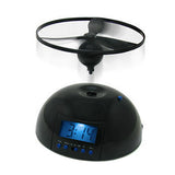 Flying Alarm Clock(Black)