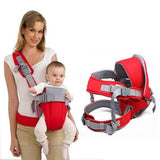 Online Buy 6 in 1 Baby Carrier | South Africa | Zasttra.com