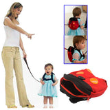 Lovely Ladybug Shape Kid Keeper Safety Harness