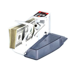 YBC-V40 Mini Portable Multi Paper Currency Counting Money Counter
