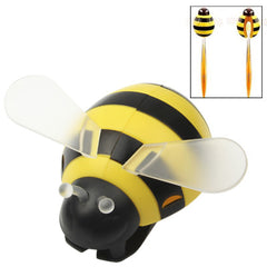 Bumble Bee Toothbrush Holder Suction Cup (Yellow)
