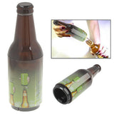 Bottle Shape Automatic Bottle Opener