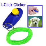 Online Buy Dog Cat Pet i-Click Training Clicker Aid Guide Pryor | South Africa | Zasttra.com