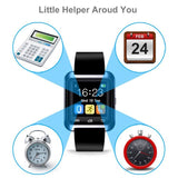 Health Smart Watch for Android Phone - Zasttra.com - 10