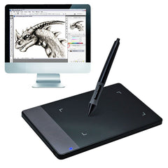 HUION 420 Digital Tablet Signature Board