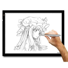 Huion A3 23.5 inch Tatoo Tracing Light Table LED Light Box