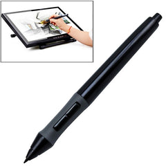 Huion PEN-68 Professional Wireless Graphic Drawing Replacement Pen for Graphic Drawing Tablet(Black)