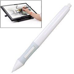 Huion PEN-68 Professional Wireless Graphic Drawing Replacement Pen for Graphic Drawing Tablet(White)