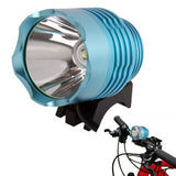 CREE XM-L T6 3 Mode 1200LM Bicycle Light and Headlight