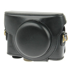 Leather Camera Case Bag for Sony RX100