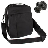 Portable Digital Camera Cloth Bag with Strap Size: 230 x 155 x 295mm