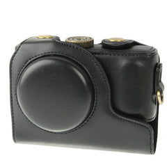 Leather Camera Case Bag for Nikon Coolpix P330