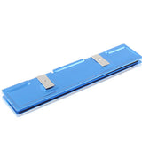 DRR RAM Memory Heat Spreader (Blue)