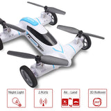 Syma X9 Flying Car - Zasttra.com - 10