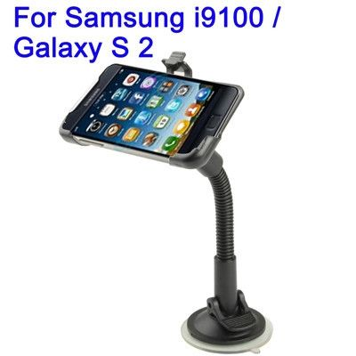 Car Universal Holder for Samsung i9100 / Galaxy S2