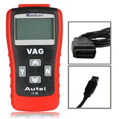 Autel MaxiScan VAG405 VW and Audi Car Scanner Code Reader