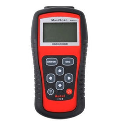 Autel MaxiScan MS509 OBD 2 / EOBD Scanner Car Diagnostic Auto Code Scanner Reader