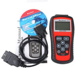 Autel MaxiScan MS509 OBD 2 / EOBD Scanner Car Diagnostic Auto Code Scanner Reader - Zasttra.com - 5