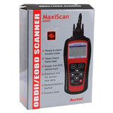 Autel MaxiScan MS509 OBD 2 / EOBD Scanner Car Diagnostic Auto Code Scanner Reader - Zasttra.com - 6