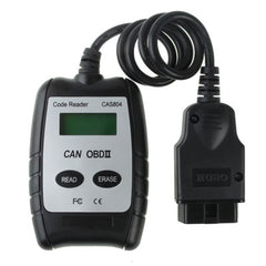 CAS804 Auto CAN OBDII Code Reader