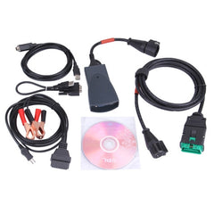 Diagnostic PP2000 OBDII Scanner for Citroen / Peugeot