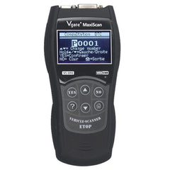 Vgate VS890 Professional Diagnostic Code Scanner Tool