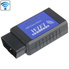WIFI Wireless OBDII Auto Scan Adapter Scan Tool for iPhone / iPad / iPod