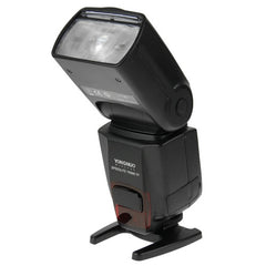 YONGNUO YN-560IV Wireless Flash Speedlite for Nikon Canon Pentax Olympus RF602