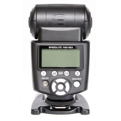 YONGNUO YN-510EX TTL Flash Speedlite for Canon Nikon Pentax Panasonic Camera