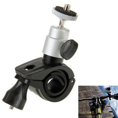 Bicycle Motorcycle Holder Handlebar Mount for GoPro HERO4 /3+ /3 /2 /1
