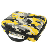 Camouflage Pattern EVA Shockproof Waterproof Portable Case for GoPro HERO 4 / 3+ / 3 / 2 / 1 Size: 21cm x 16cm x 6.5cm